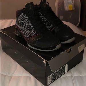 Nike Air Jordan XX3 Grade School